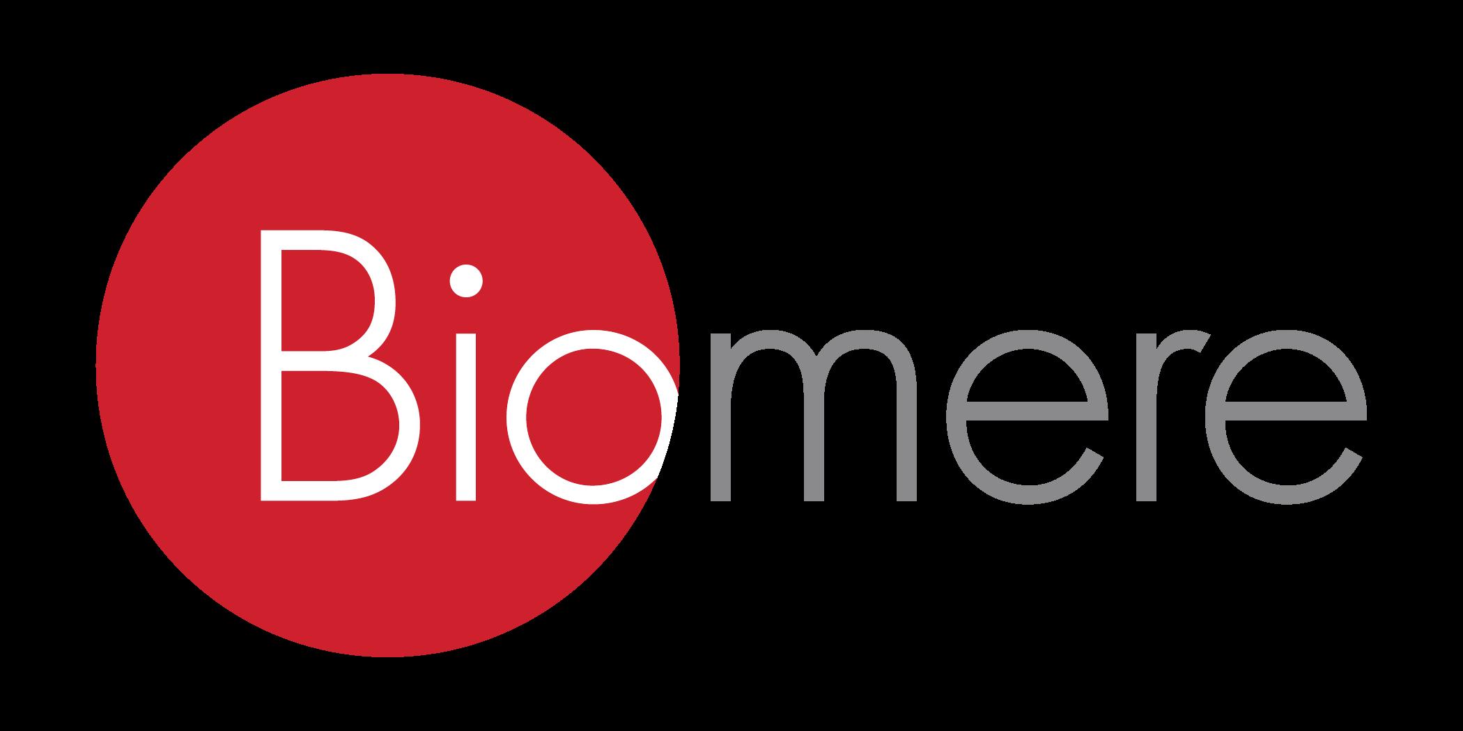 Biomere logo