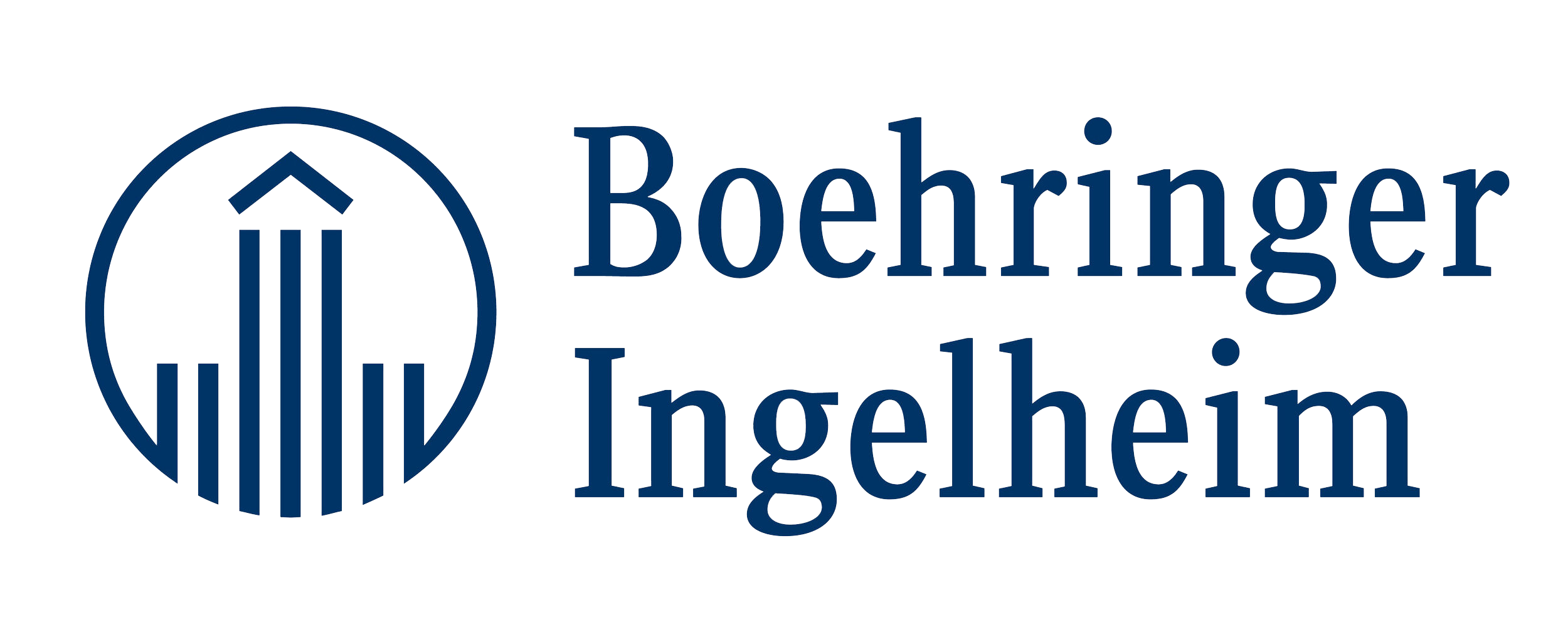 Boehringer-Ingelheim Pharmaceuticals Logo