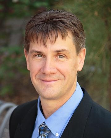 Michael V. Templin