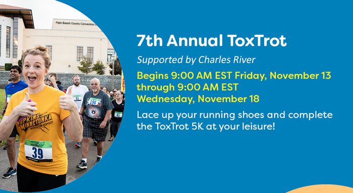 ACT 41st Annual Meeting - ToxTrot