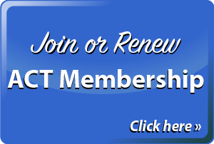 Join or Renew ACT membership